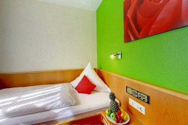 Hotel Thum - фото 5