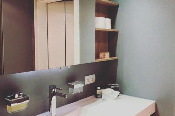 Hotel-Restaurant Pappel - 11