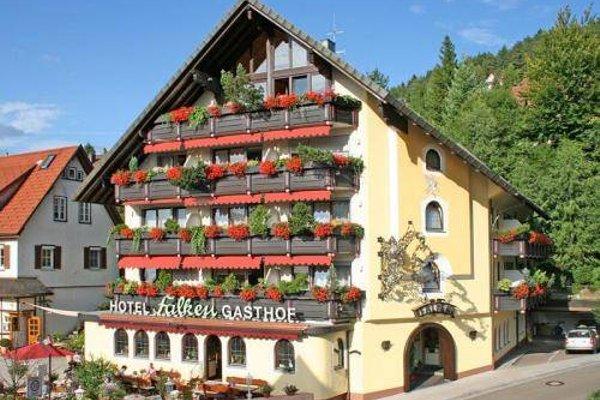 Restaurant Falken - фото 21