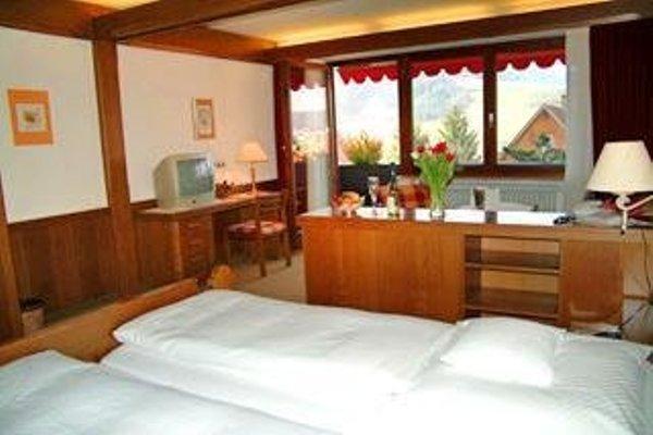 Hotel Restaurant Falken - фото 7