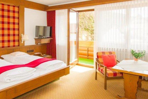 Hotel Restaurant Falken - фото 8