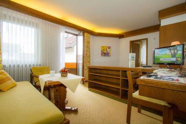 Hotel Restaurant Falken - фото 9