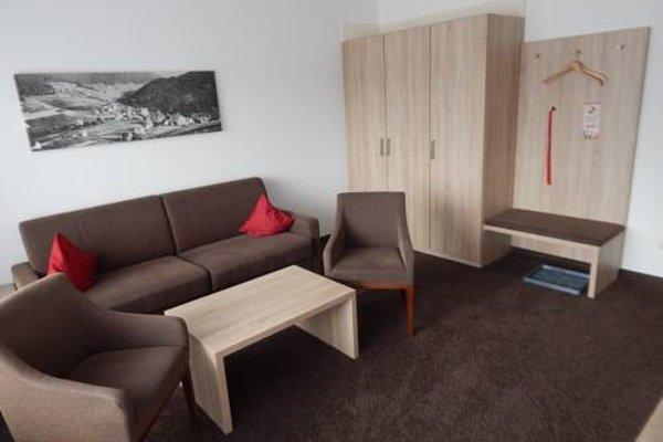 BSW-Erlebnishotel Am Kurgarten - фото 9