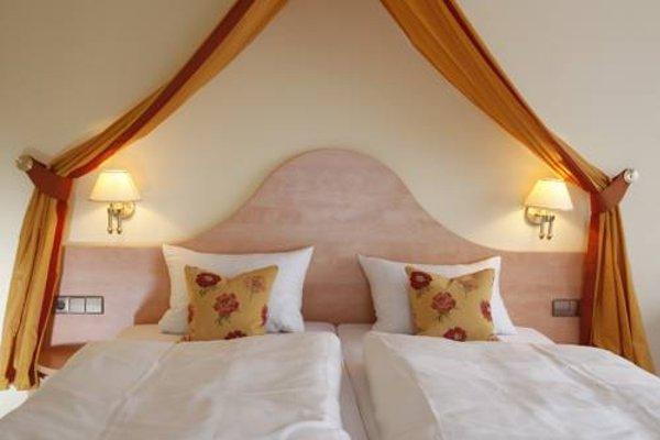 Ferienhotel Odenhof - фото 18