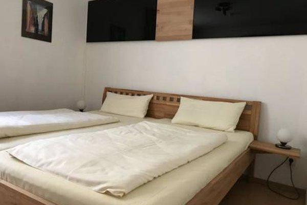 Apartmenthaus Schwarzwaldgrund - фото 31