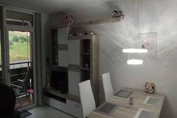 Apartmenthaus Schwarzwaldgrund - фото 20