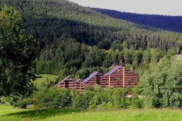 Apartmenthaus Schwarzwaldgrund - фото 21