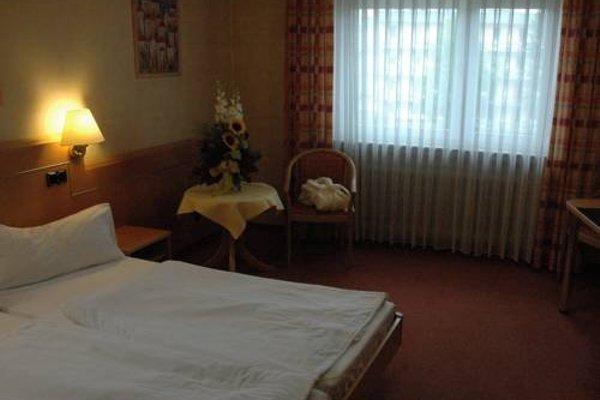 KIShotel am Kurpark - 5