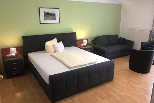 TIPTOP Hotel am Hochrhein - фото 50