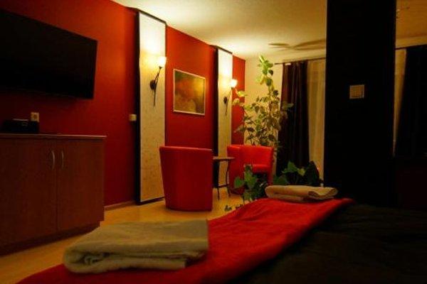 TIPTOP Hotel am Hochrhein - фото 14