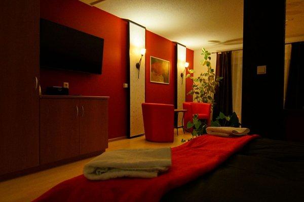 TIPTOP Hotel am Hochrhein - фото 15