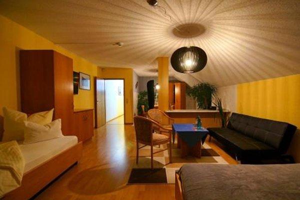 TIPTOP Hotel am Hochrhein - фото 16