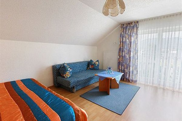 TIPTOP Hotel am Hochrhein - фото 3