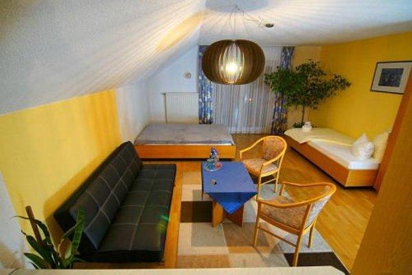 TIPTOP Hotel am Hochrhein - фото 5