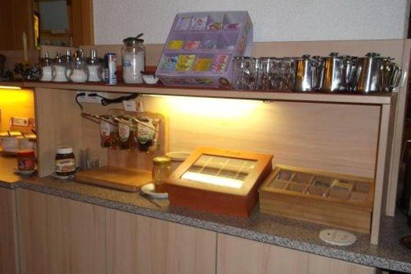 TIPTOP Hotel am Hochrhein - фото 9