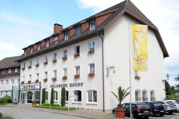 Ringhotel Goldener Knopf - 23