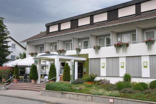 Hotel zur Fluh - 21