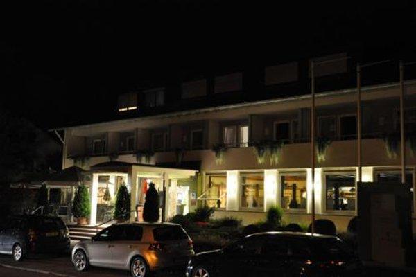 Hotel zur Fluh - 23