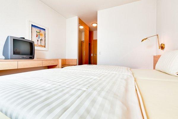 Hotel zum Hirsch - фото 50