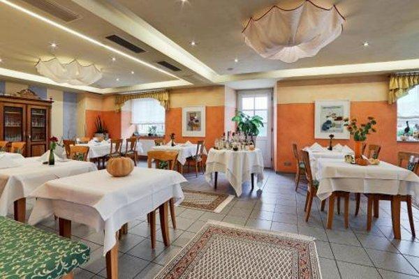 Hotel zum Hirsch - фото 14