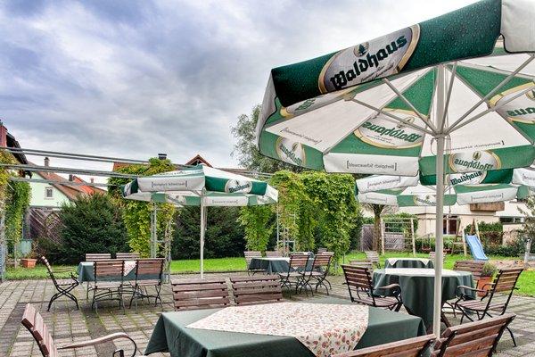 Hotel zum Hirsch - фото 19