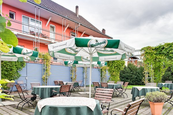 Hotel zum Hirsch - фото 20