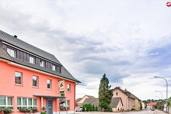 Hotel zum Hirsch - фото 22
