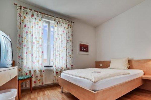 Hotel zum Hirsch - фото 3