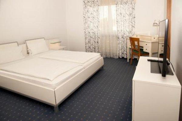 Hotel zum Hirsch - фото 5