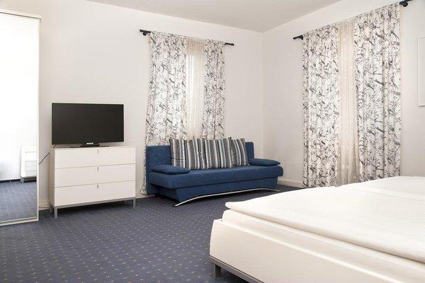 Hotel zum Hirsch - фото 7