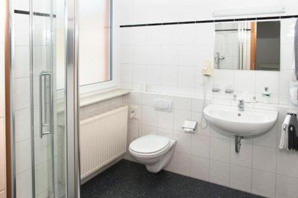 Hotel zum Hirsch - фото 9