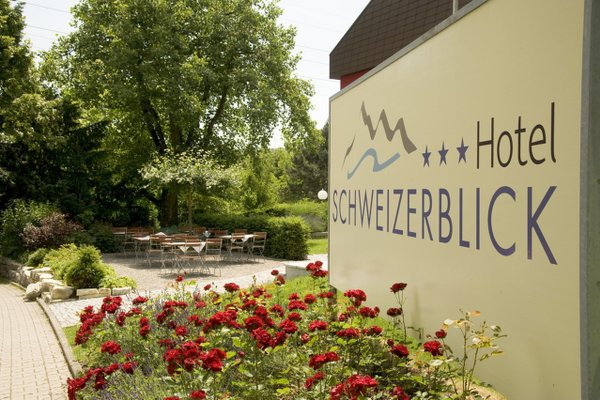 Schweizerblick - фото 18