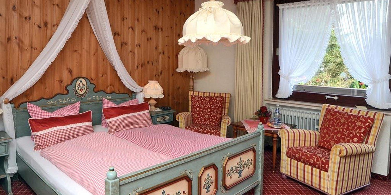 Hotel Waldschlosschen In Bad Sachsa