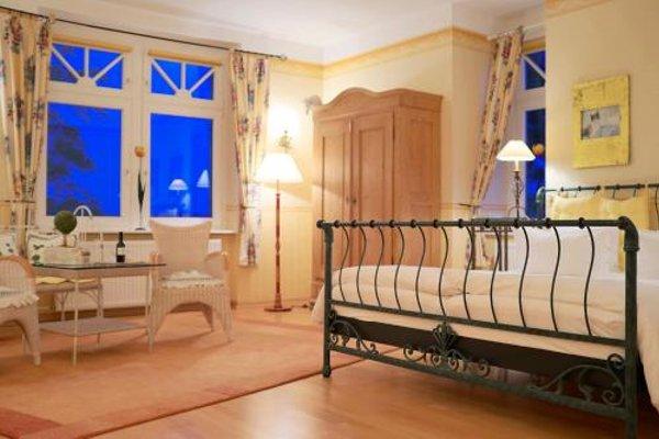 Landhaus Alte Eichen - фото 8