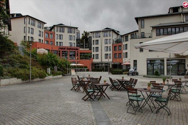 Hotel Esplanade Resort & Spa - фото 19
