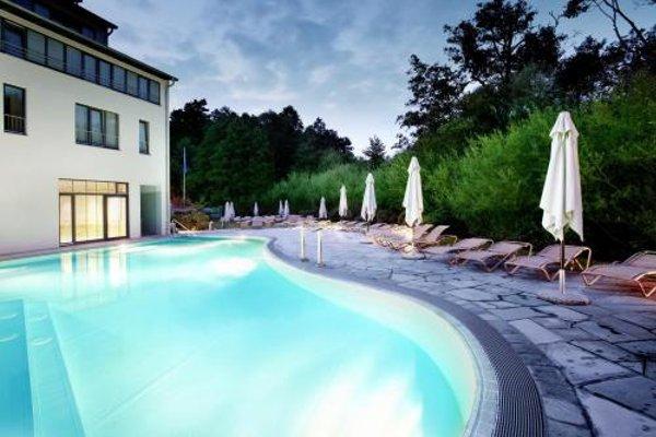 Hotel Esplanade Resort & Spa - фото 21