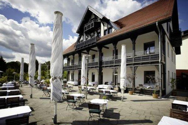 Hotel Esplanade Resort & Spa - фото 23