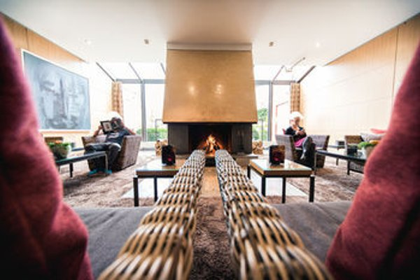 Hotel Esplanade Resort & Spa - фото 5