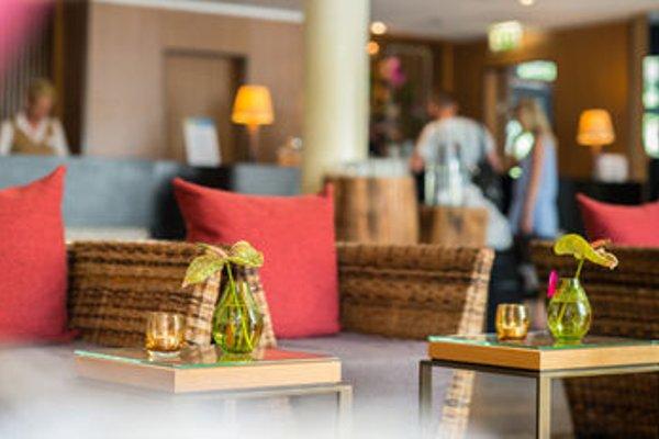Hotel Esplanade Resort & Spa - фото 8
