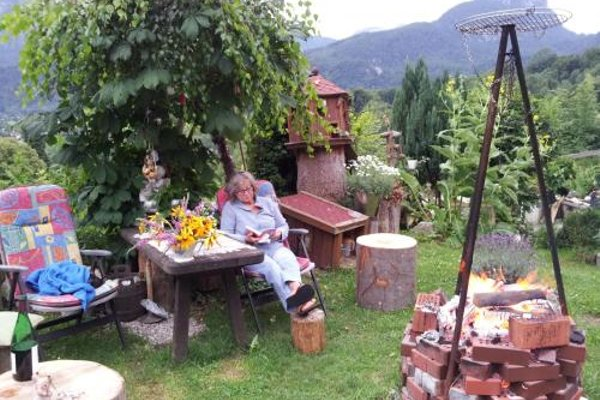 Pension Schwarzenbach - фото 17