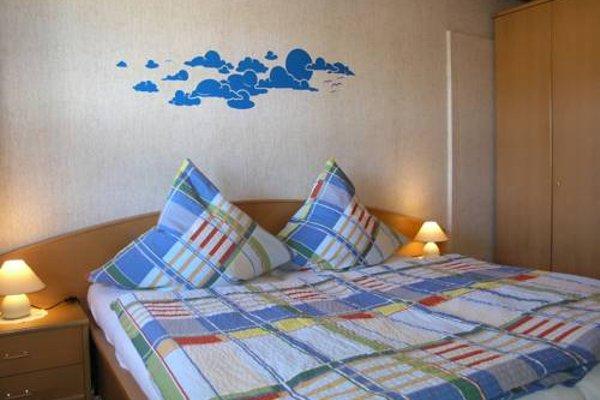 Gastehaus Scheil Apartments - фото 19