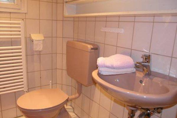 Gastehaus Scheil Apartments - фото 10