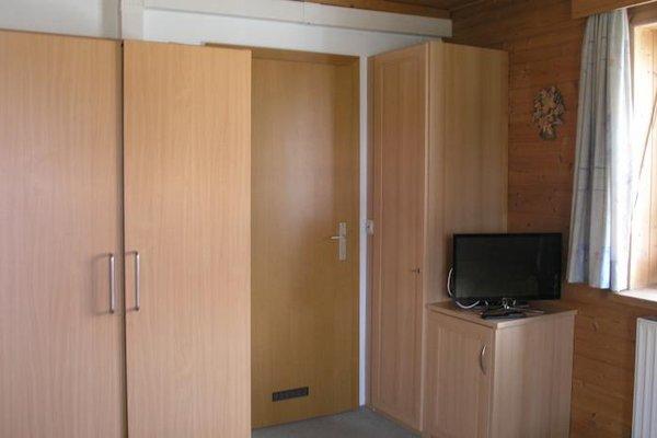 Gastehaus Scheil Apartments - фото 11