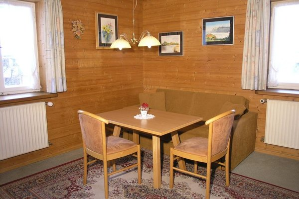 Gastehaus Scheil Apartments - фото 13