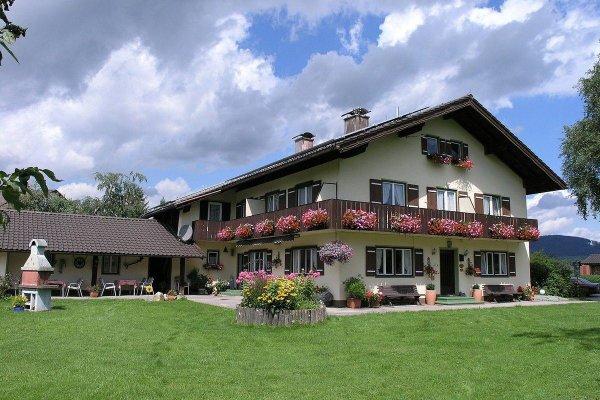 Gastehaus Scheil Apartments - 22