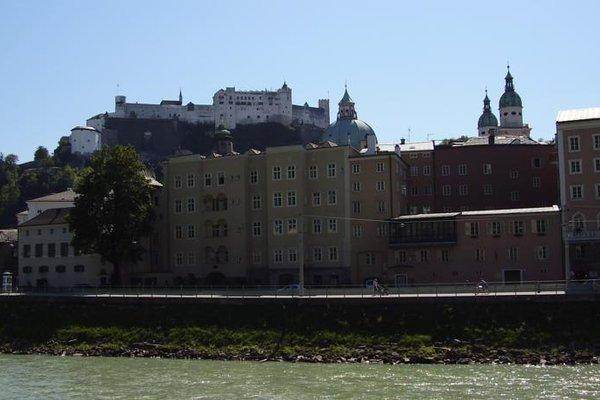 Gastehaus Scheil Apartments - 23