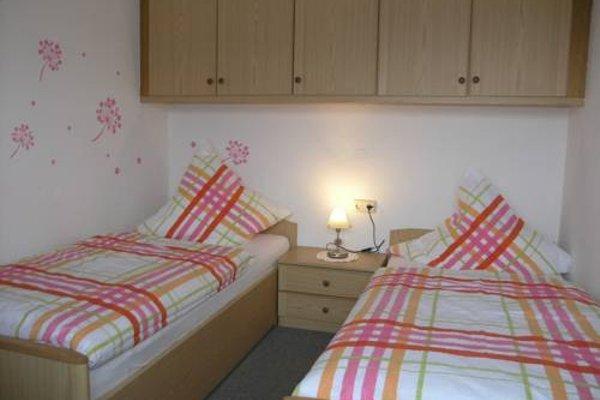 Gastehaus Scheil Apartments - фото 5