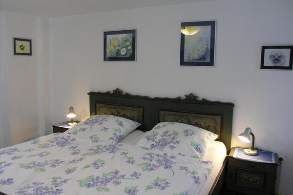 Gastehaus Scheil Apartments - фото 6