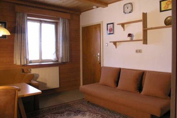 Gastehaus Scheil Apartments - фото 7