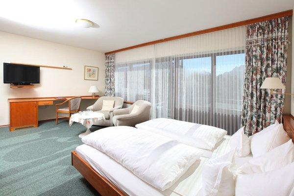 Hotel Garni Gablerhof - фото 26